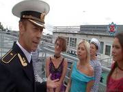 Admiral Rocco Siffredi And The Girls