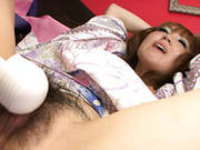 Tied Up Japanese Girl Yuki Mizuho Gets Toy Fucked In Kinky Porn Clip